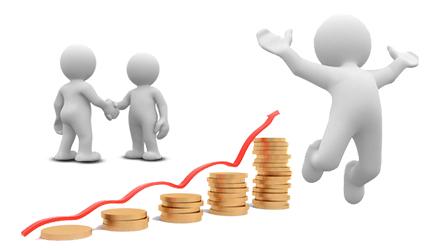 Fundraising Geberbindung / Bindungsstrategien